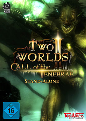 Two Worlds II: Call of the Tenebrae