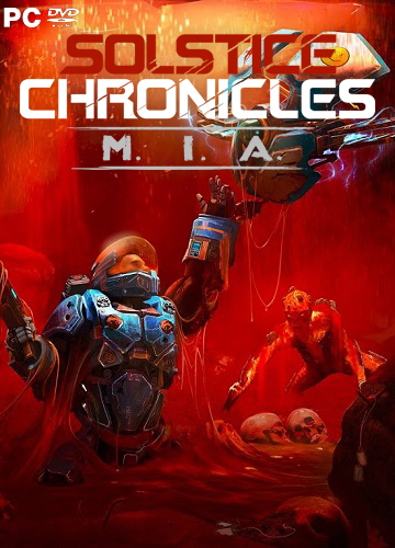 Solstice Chronicles: M.I.A.