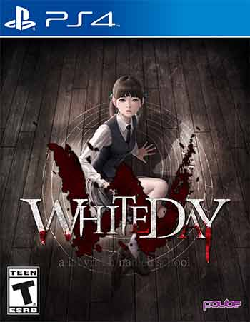 White Day: A Labyrinth Named School 2017