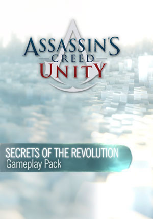 Assassin's Creed: Unity - Secrets of the Revolution