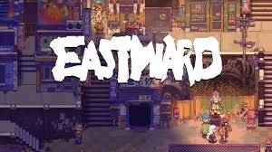 Eastward