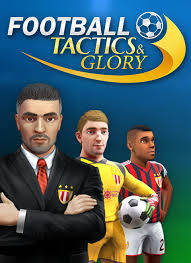 Football, Tactics and Glory