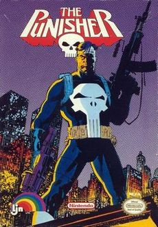 The Punisher 1990
