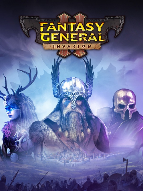 Fantasy General II: Invasion