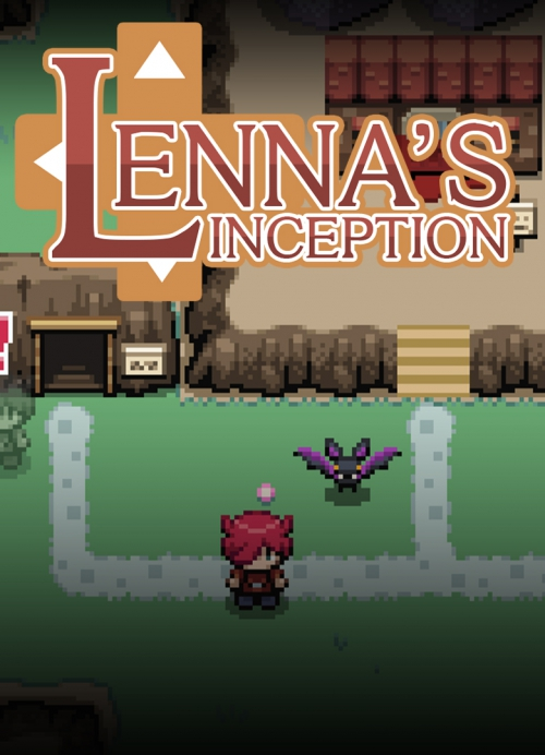 Lenna's Inception