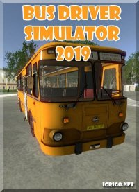 Bus Driver Simulator 2019