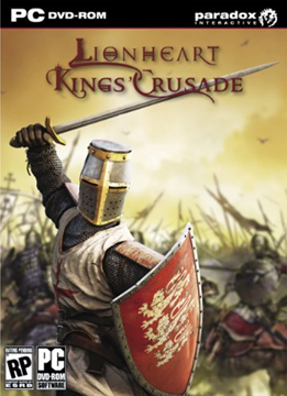 Lionheart: Kings Crusade