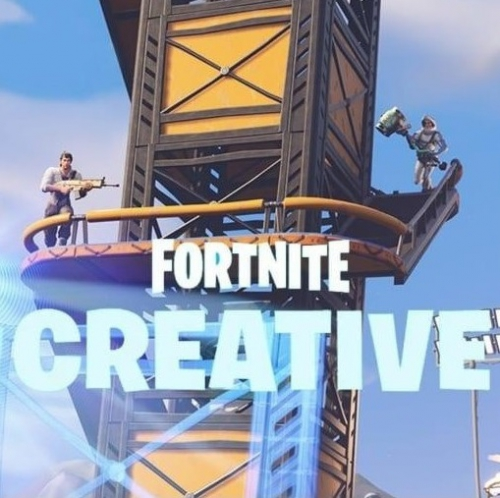 Fortnite: Creative