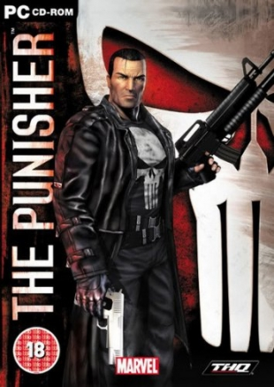 The Punisher 2005