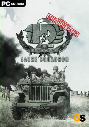 Hidden  and  Dangerous 2: Sabre Squadron
