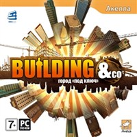 Building and Co: You Are the Architect!
