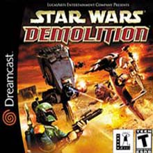 Star Wars: Demolition