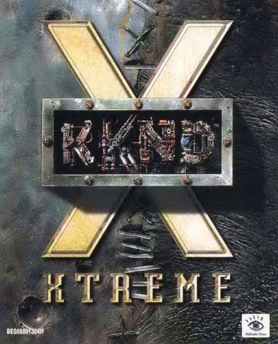 Krush, Kill 'n' Destroy Xtreme