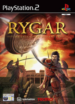 Rygar: The Legendary Adventure