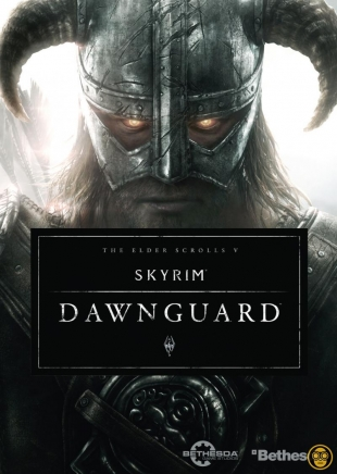 The Elder Scrolls 5: Skyrim - Dawnguard