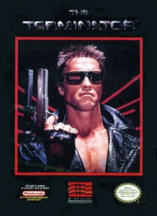 The Terminator for NES