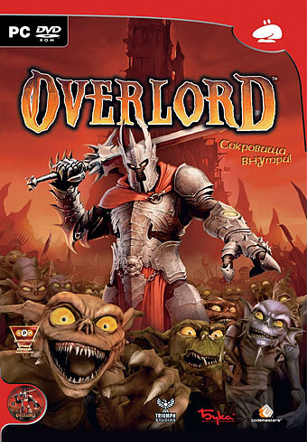 Overlord 2007