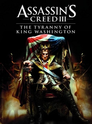 Assassin's Creed 3: Tyranny of King Washington