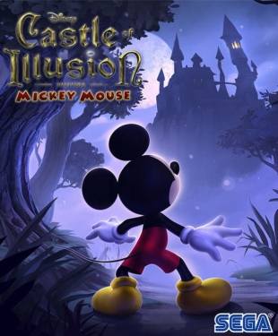 Castle of Illusion Starring Mickey Mouse 2013