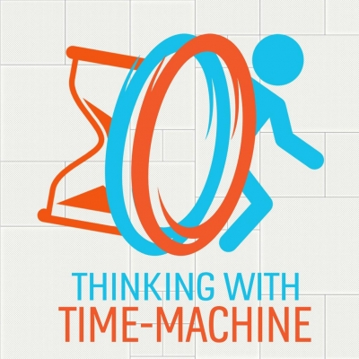 Portal 2: Thinking with Time Machine
