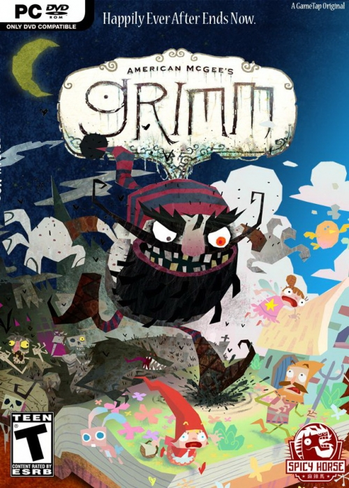 American Mcgee's Grimm: Season Two
