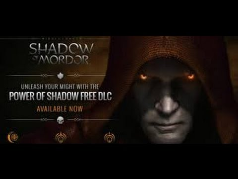 Middle-earth: Shadow of Mordor - Power of Shadow