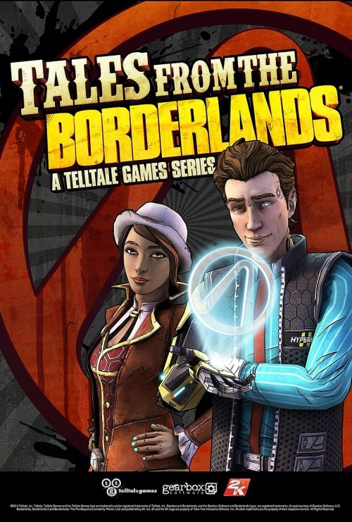 Tales from the Borderlands Full Season