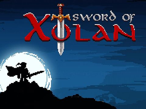 Sword Of Xolan