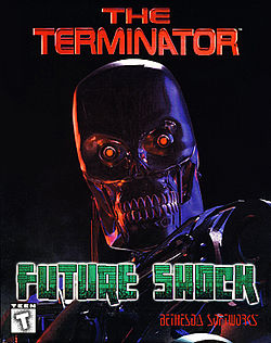 The Terminator: Future Shock