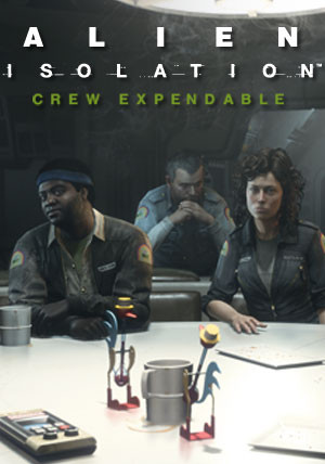 Alien: Isolation - Crew Expendable