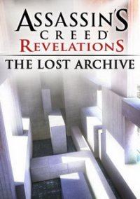 Assassin's Creed: Revelations - The Lost Archive