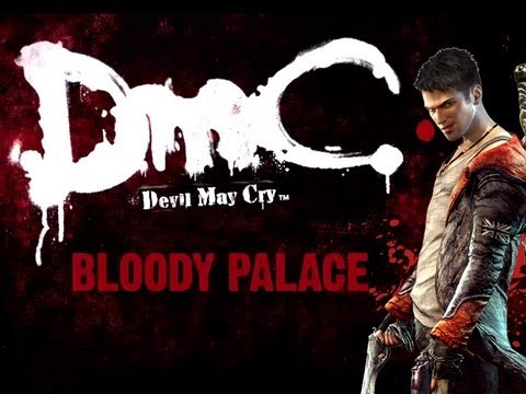 DmC: Devil May Cry - Bloody Palace