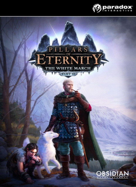 Pillars of Eternity - The White March Part 2