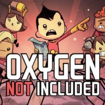 Oxygen Not Included