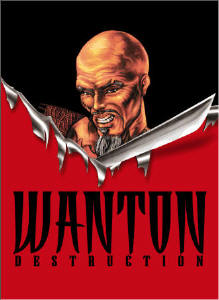 Shadow Warrior: Wanton Destruction