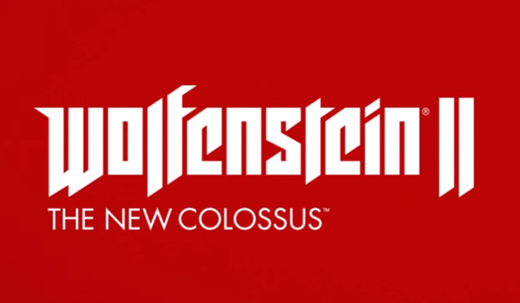 E3 2017: Wolfenstein II: The New Colossus